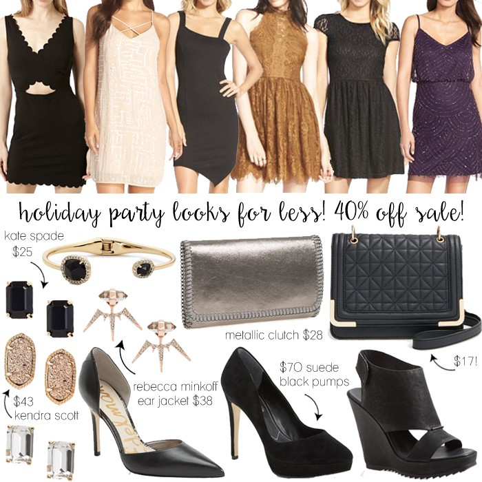 7d2f9aa2847 Tag Archives  cocktail party. Nordstrom 40% Off Sale – Holiday Party Picks  for Less!