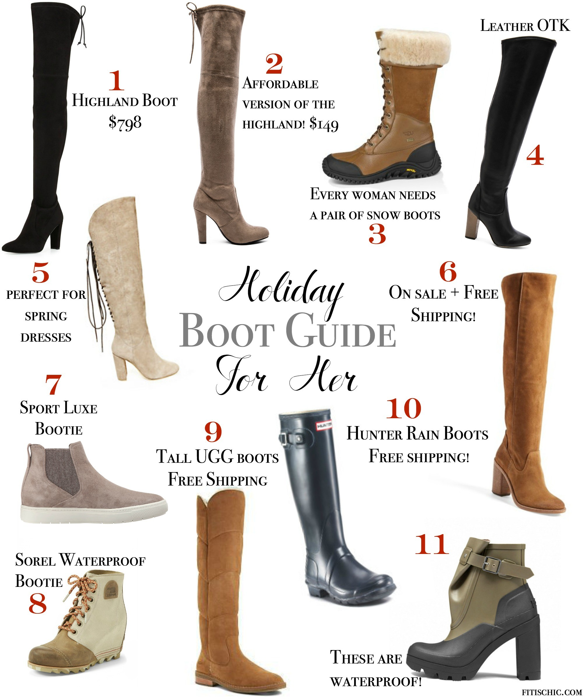 a6496d354fc Steve Madden Gorgeous Boot (His version of the Highland Boot  but much more  affordable!)