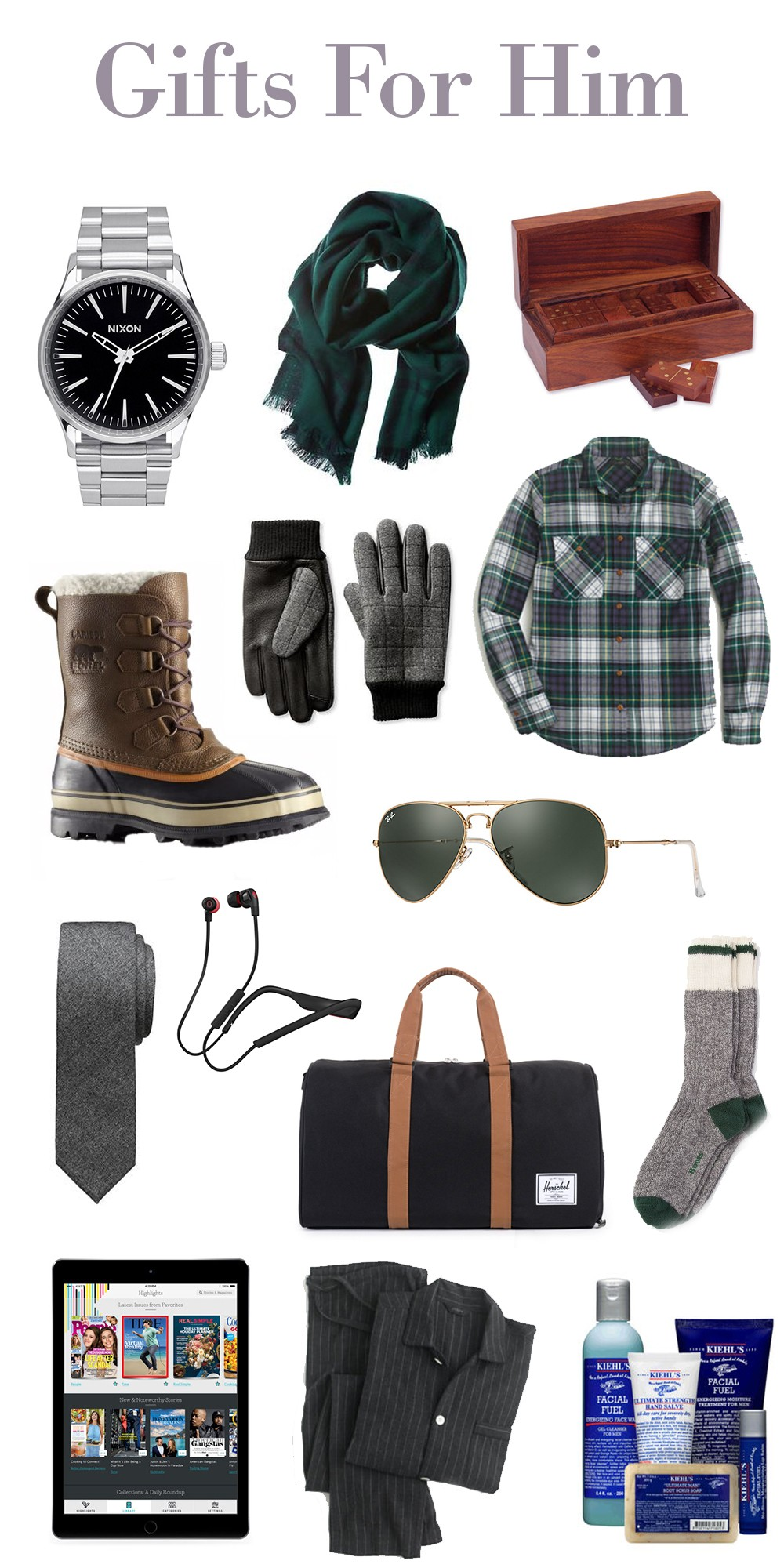 Gifts for Him   Style Calling