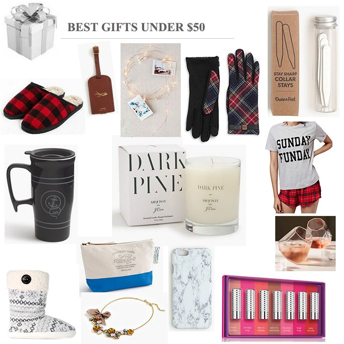 hope this helps with your christmas shopping wishing you a wonderful wednesday friends - Best Christmas Gifts Under 50