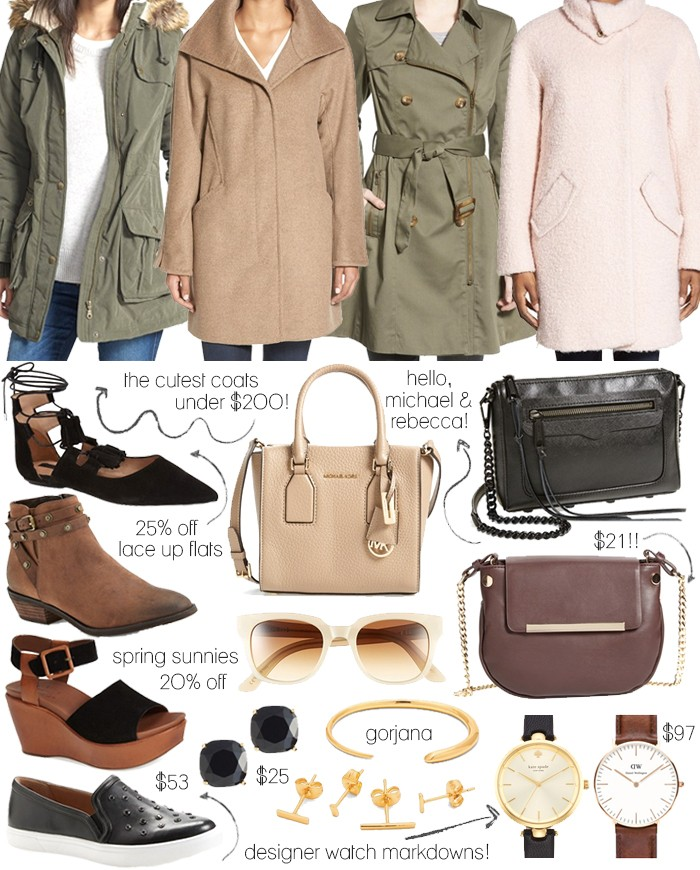 5afffe3383e Time to Stock Up! Nordstrom 40% Off Sale