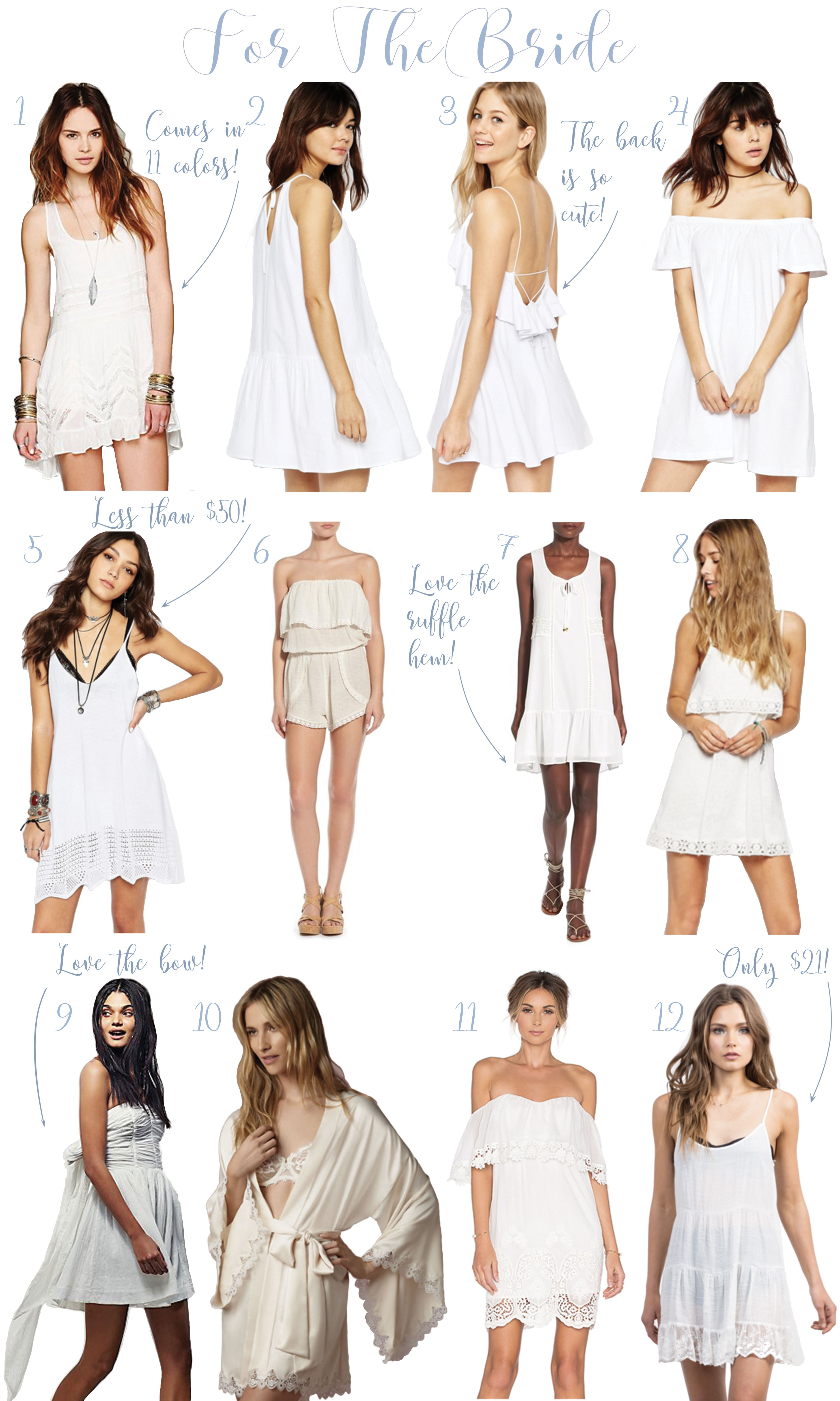Wedding Getting Ready Outfits You Your Bridesmaids Will Love Me And Mr Jones