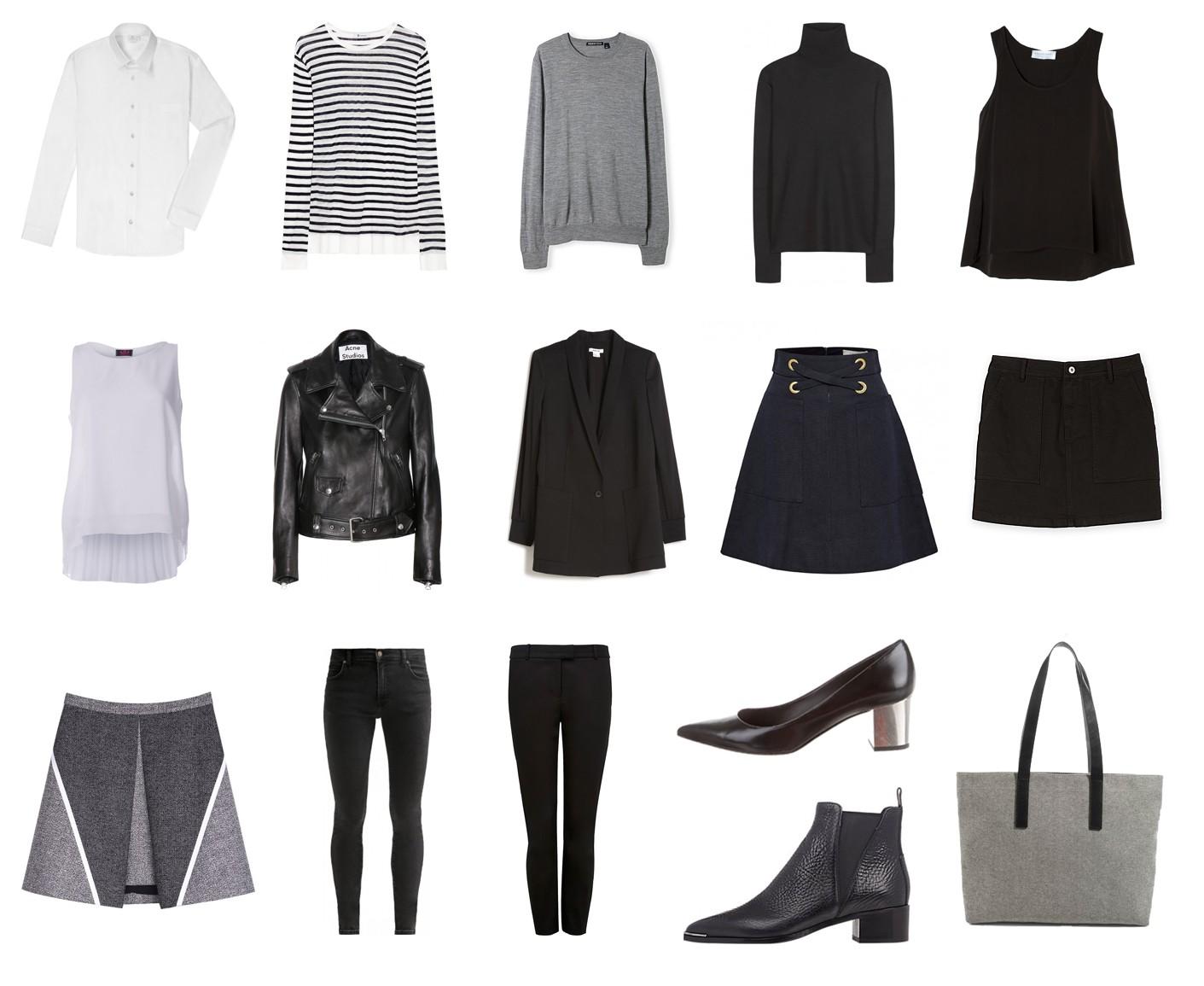 Resultado de imagen para fashion wardrobe