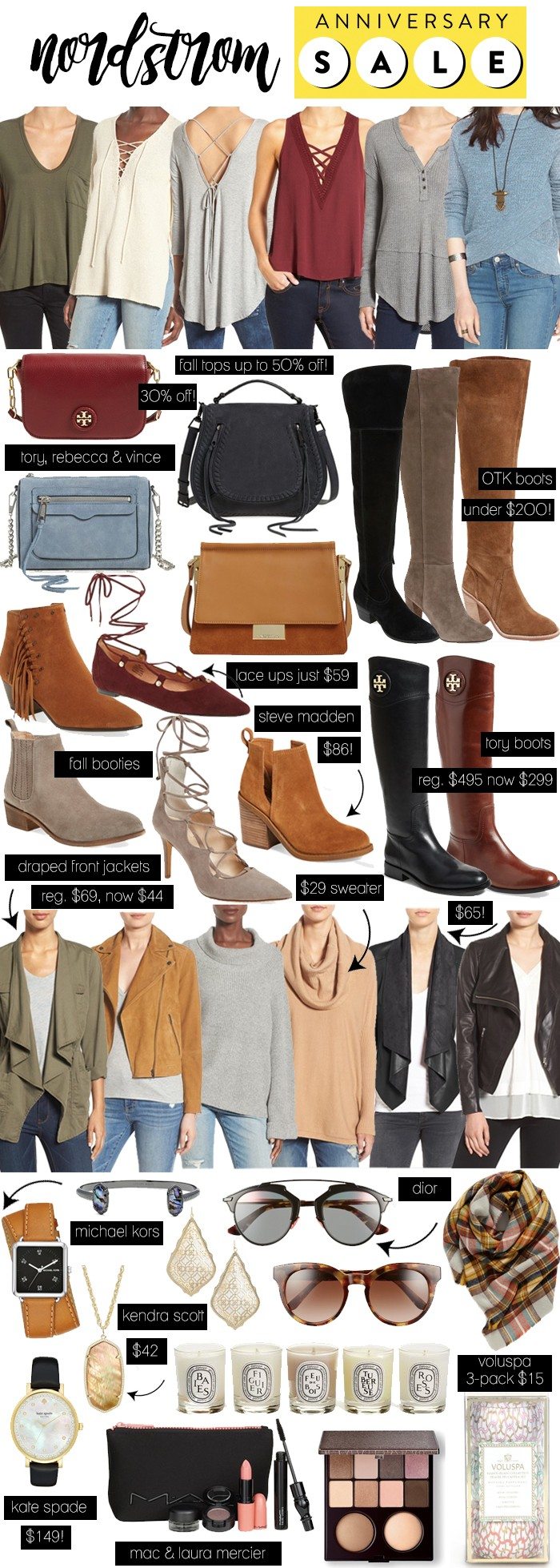 8abfb8083cf013 The Nordstrom Anniversary Sale is officially here! Today through July 22nd,  only Nordstrom cardholders can shop the pre-sale (…and y'all, you're going  to ...