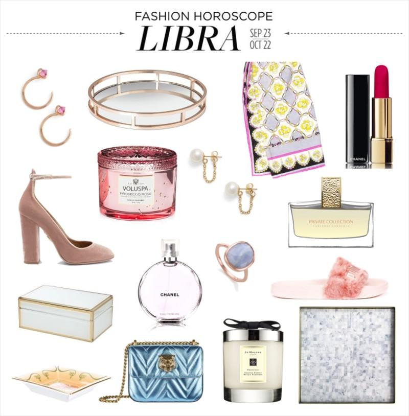 10 Libra Gift Ideas To Melt Her Heart