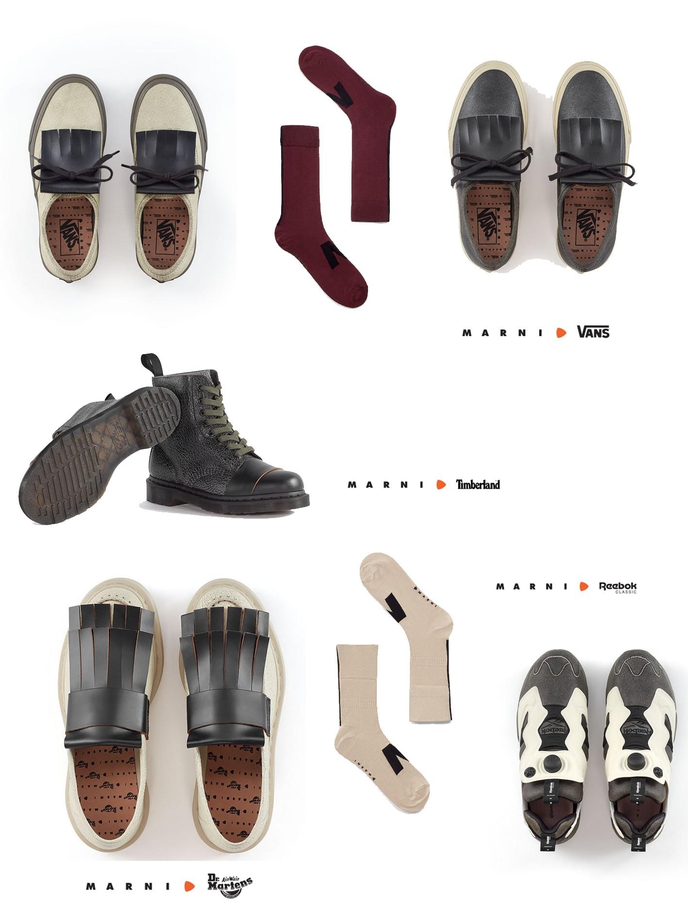 Zalando Mode Dorisknowsfashion Collab La Blog X Marni zFftzxqY