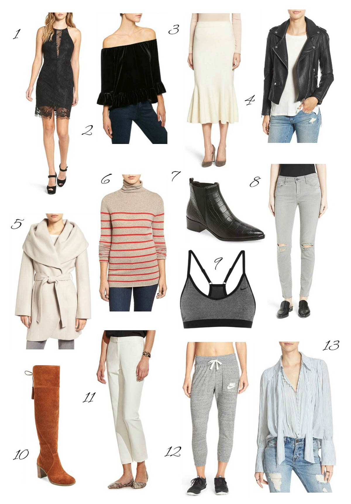 Best of Nordstrom Half Yearly Sale - A Glam Lifestyle