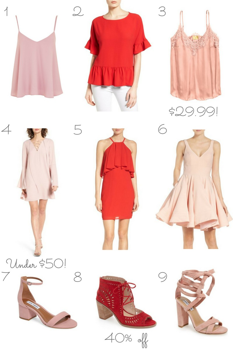 Valentine S Day Outfits For 2017 Polished Vision
