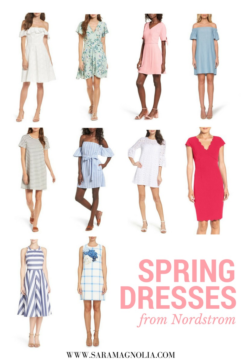 47e7cf35f5 10 Dresses You Need this Spring from Nordstrom