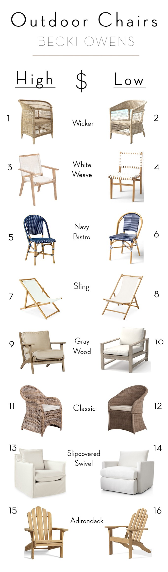 The essential guide to adirondack chairs one kings lane - 1 2 3 4 5 6 7 8 9 10 11 12 13 14 15 16