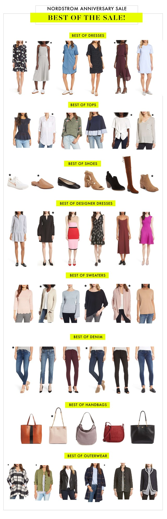 dc4abf01485f Best of the Nordstrom Anniversary Sale -- Early Access! | Kendi Everyday