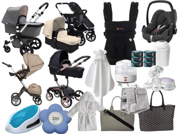 newborn essentials the fashion bug blog