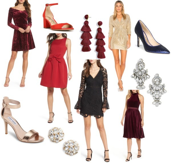Holiday Dressing What To Wear This Holiday Season An Explorer S Heart