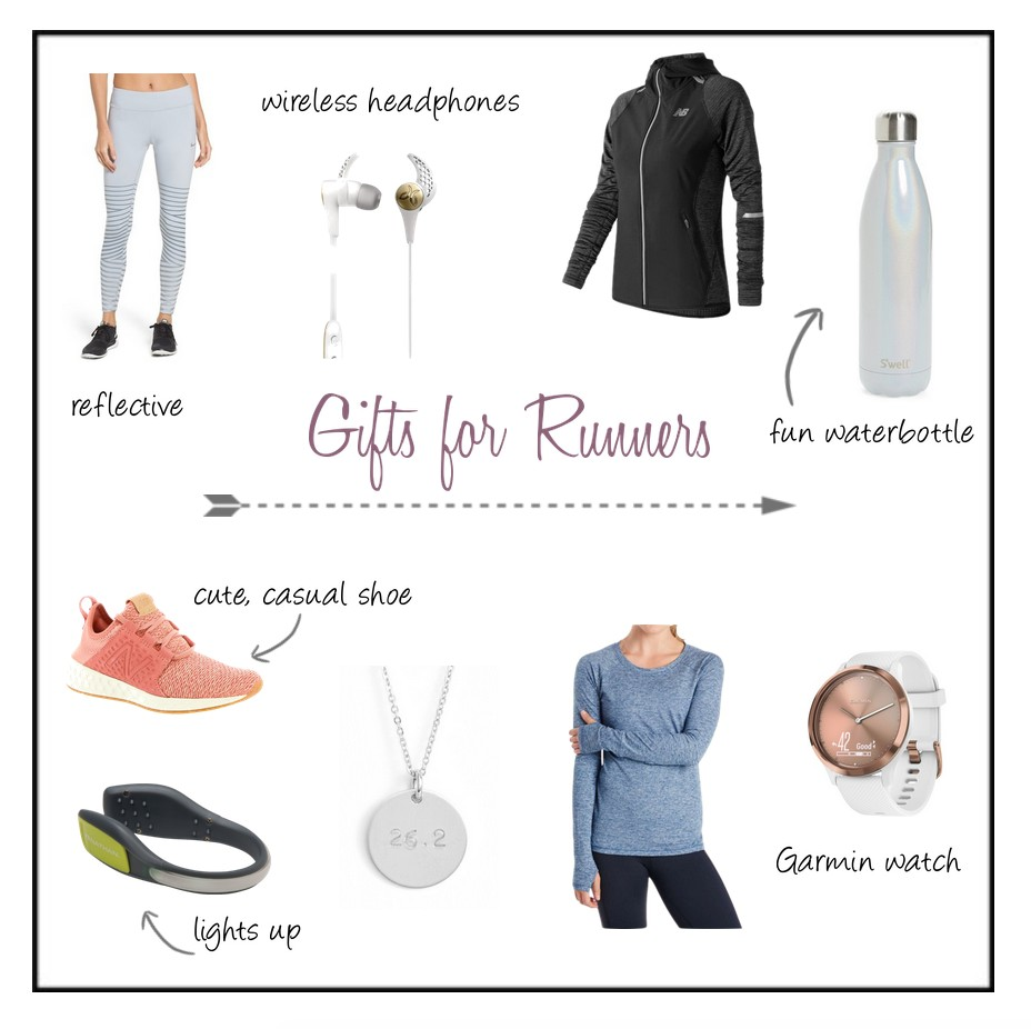 Christmas Gifts for Runners | The Runner\'s Plate