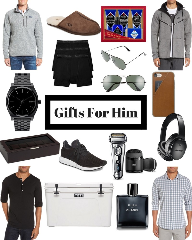 christmas gift ideas for men gal about town dallas fashion blogger