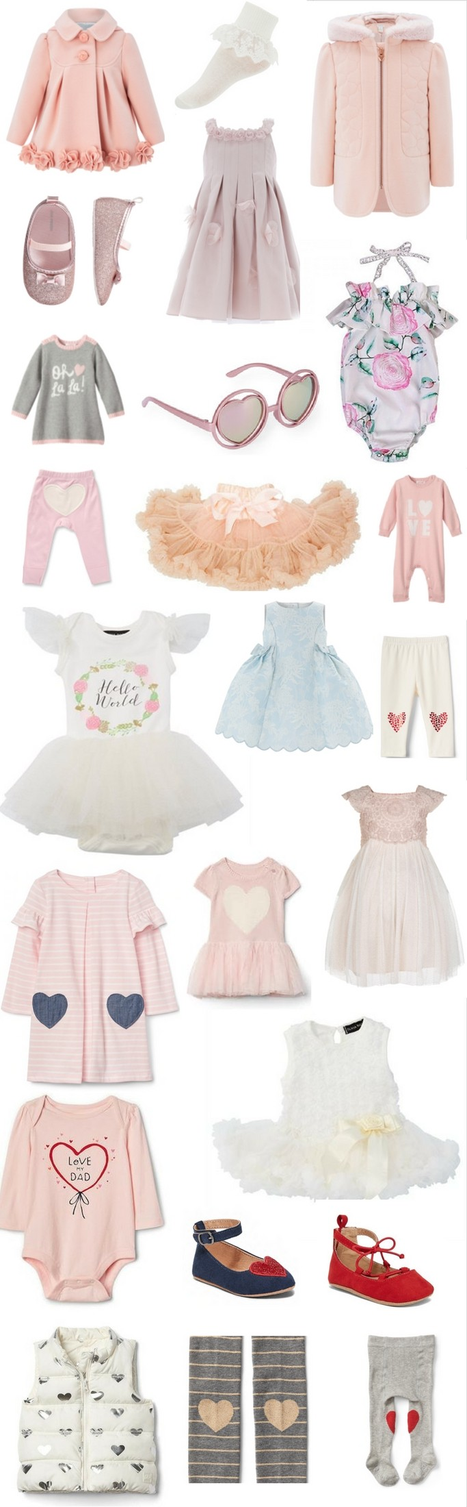 valentines day outfits for baby boys