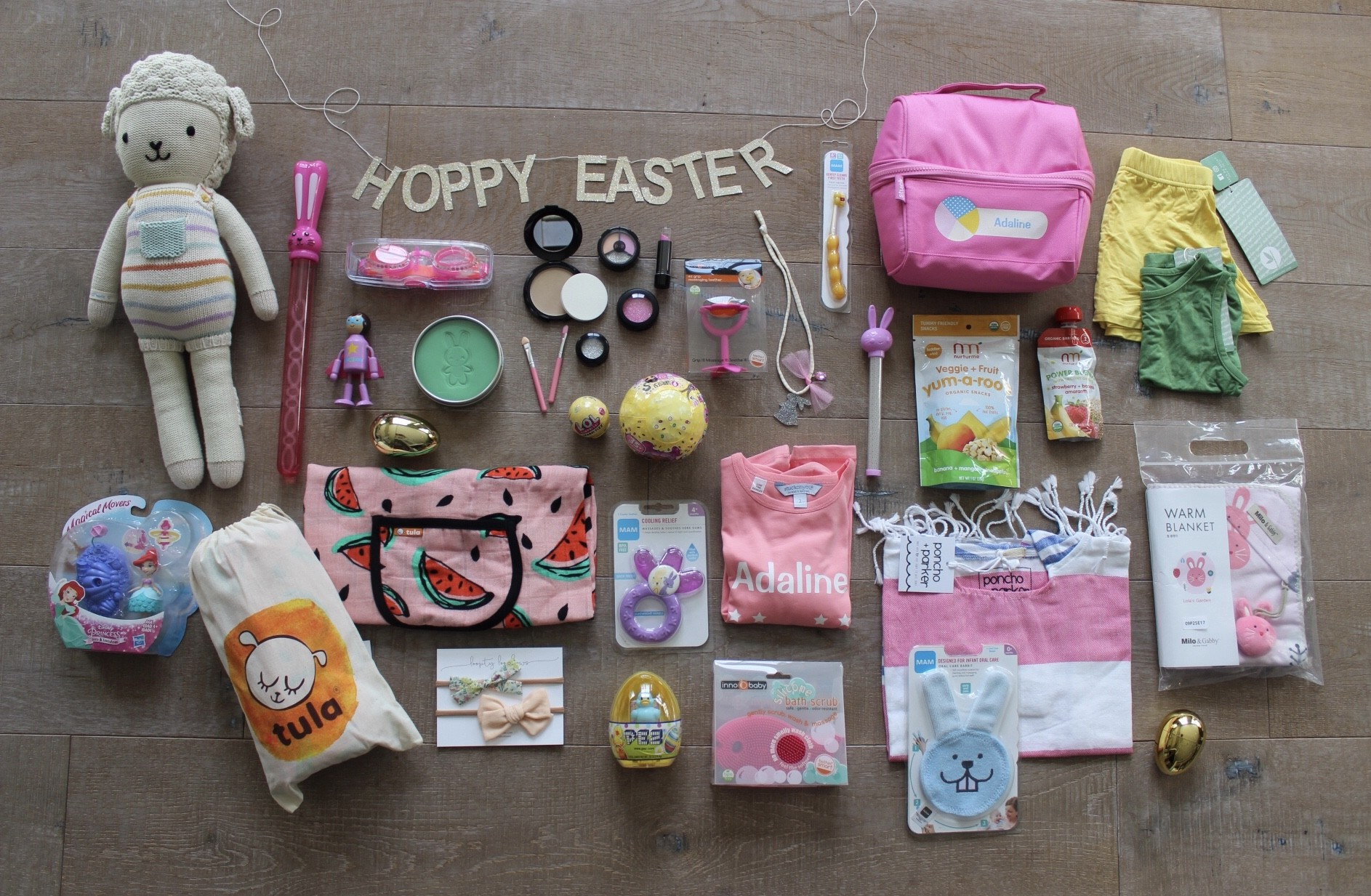 2018 easter gift guide hey its jenna whats in your kids easter baskets this year negle Image collections