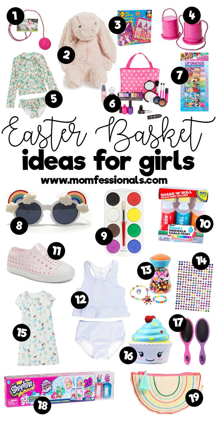 Momfessionals easter basket ideas for girls one did anyone else have a skip it growing up i couldnt find one with a counter like the original nineties version but this one looks pretty cute and negle Image collections