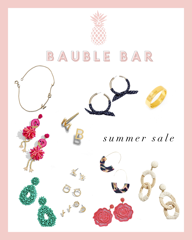 BAUBLEBAR Summer Sale - Pure Joy Home