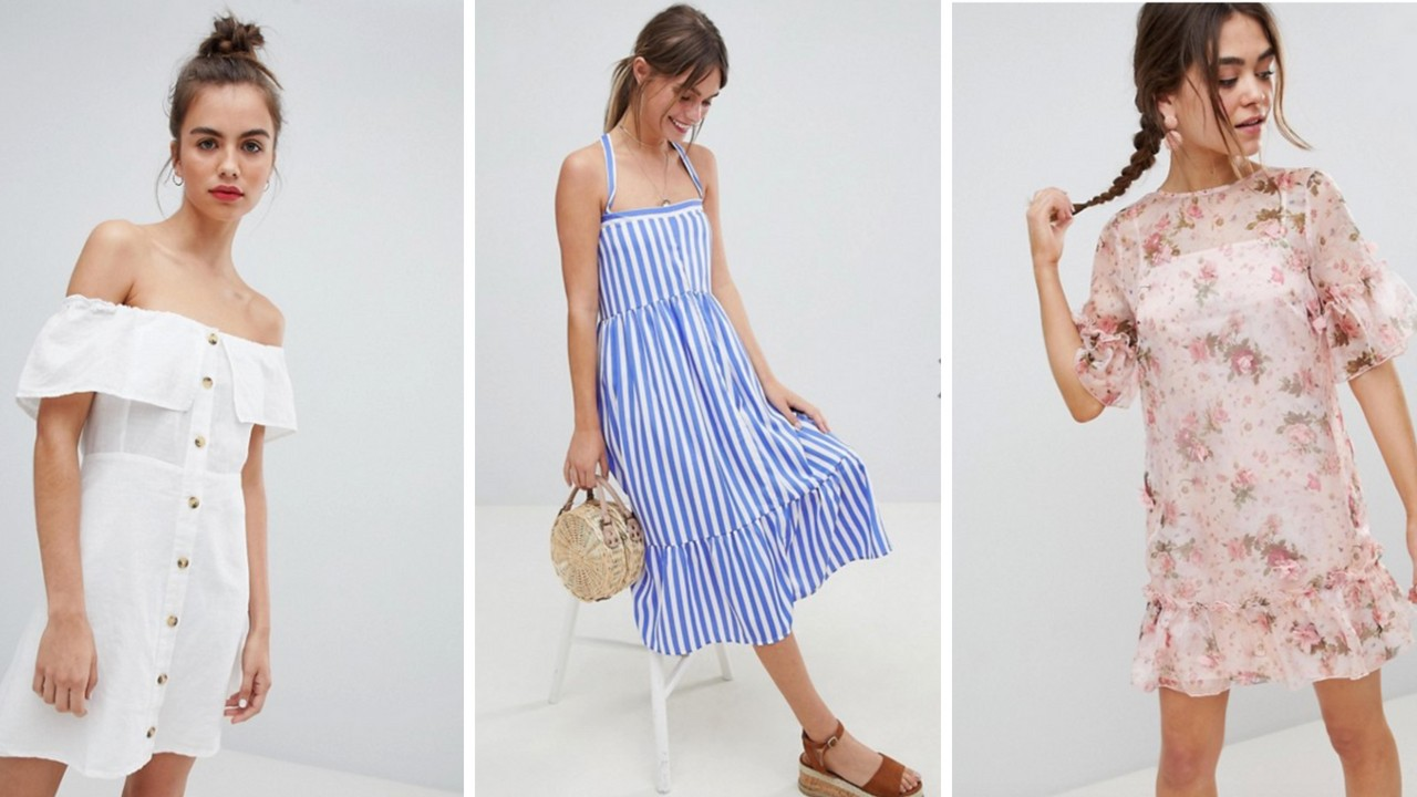 a7eab8c2fc61 The Best 40 Summer Dresses Online Right Now