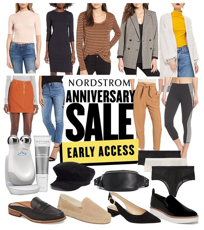 6de72371cb3 Nordstrom Anniversary Sale 2018 Early Access Picks