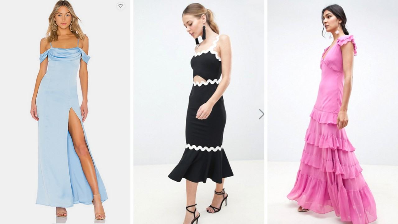 60 Wedding Guest Outfits Under 200