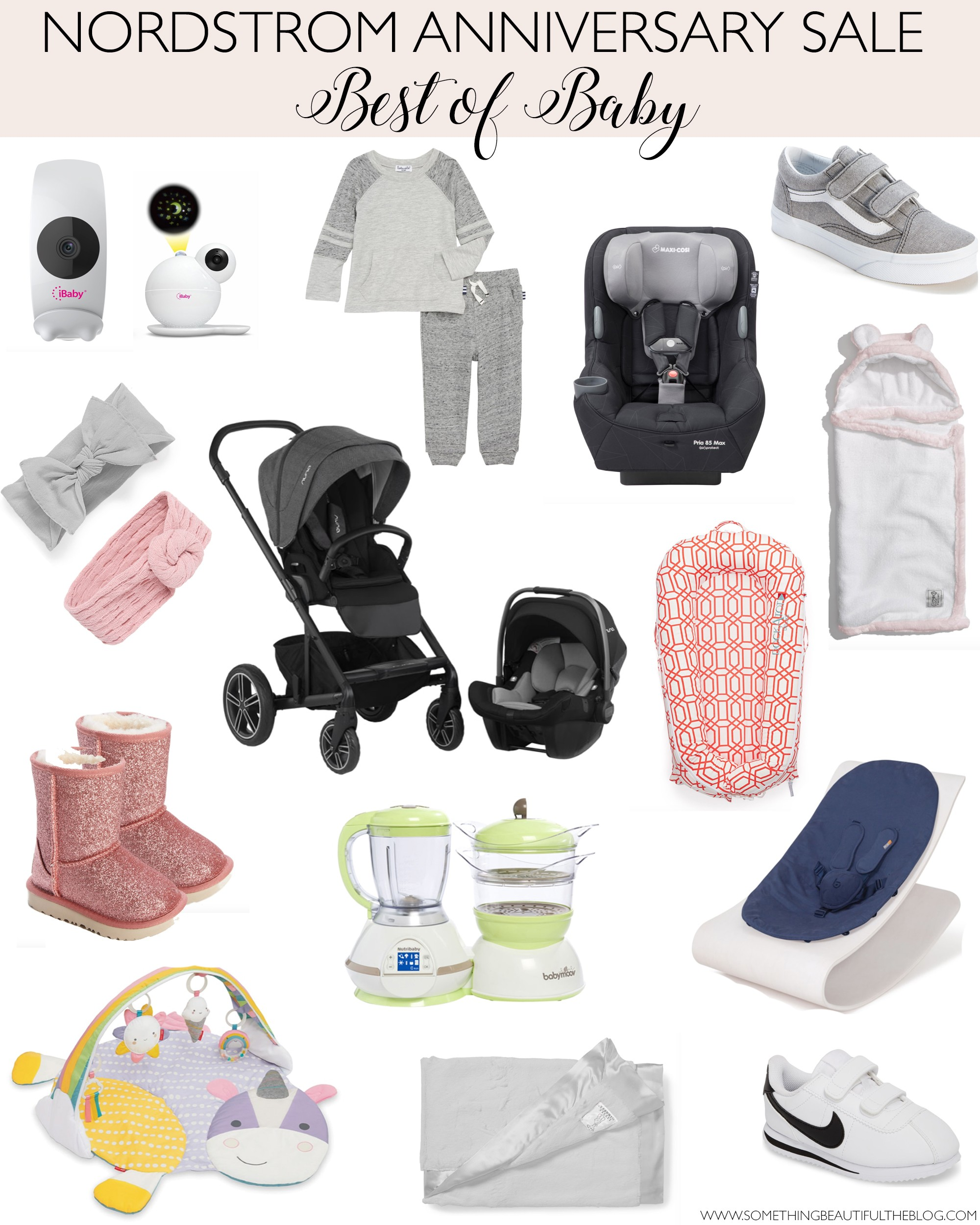 09ffd17c32f7 Best of Baby. CLICK ON ANY OF THE ITEMS BELOW TO BE TAKEN TO THE PRODUCT  PAGE! This year is an extra special Nordstrom Anniversary Sale ...