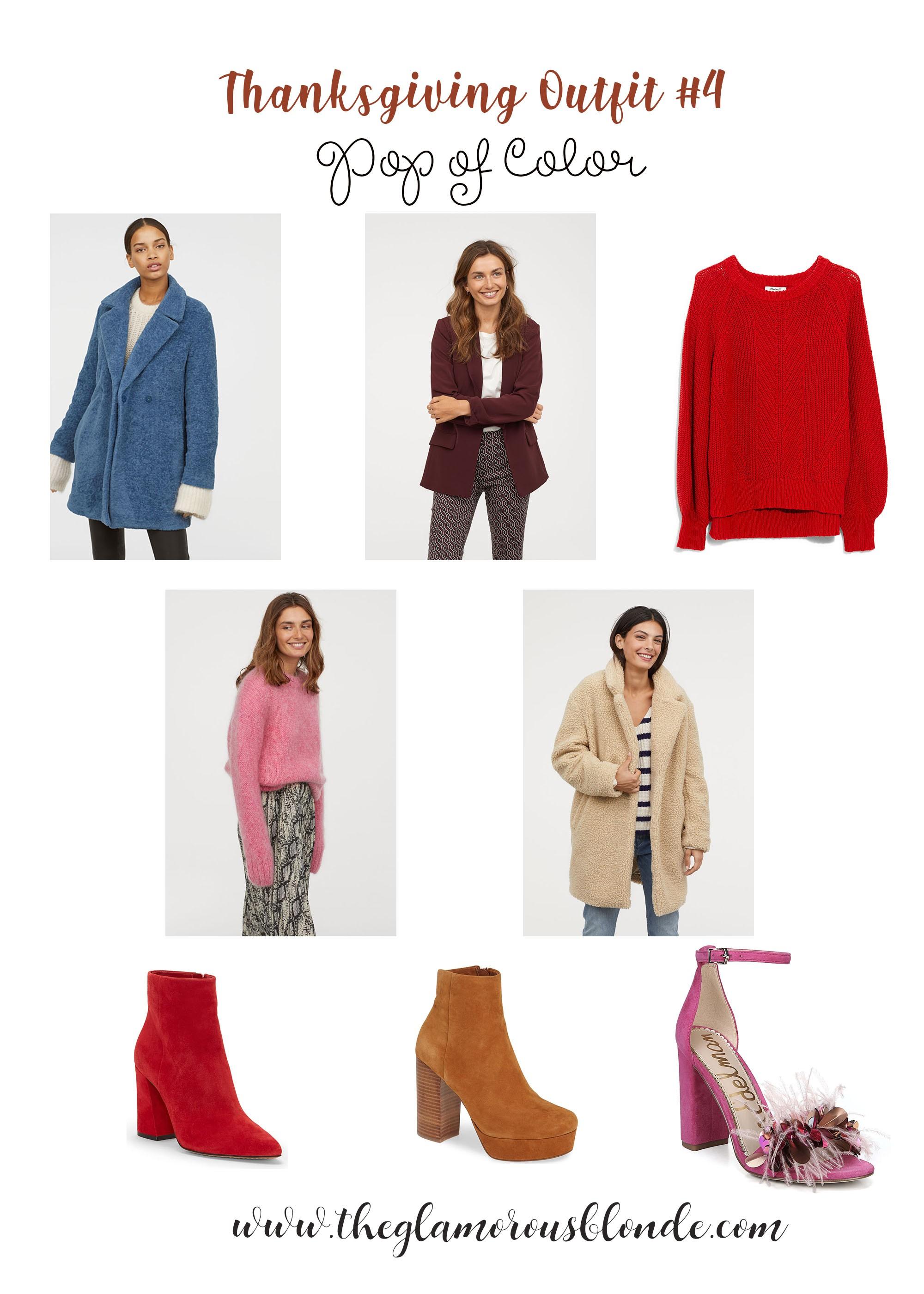 dd4589b1292 Thanksgiving Outfit ideas