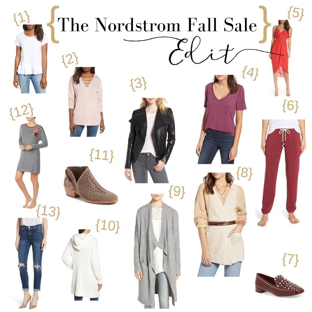 c1cc8e521639b The Nordstrom Fall Sale Edit — Atlanta Fashion Blogger - Edit by Lauren