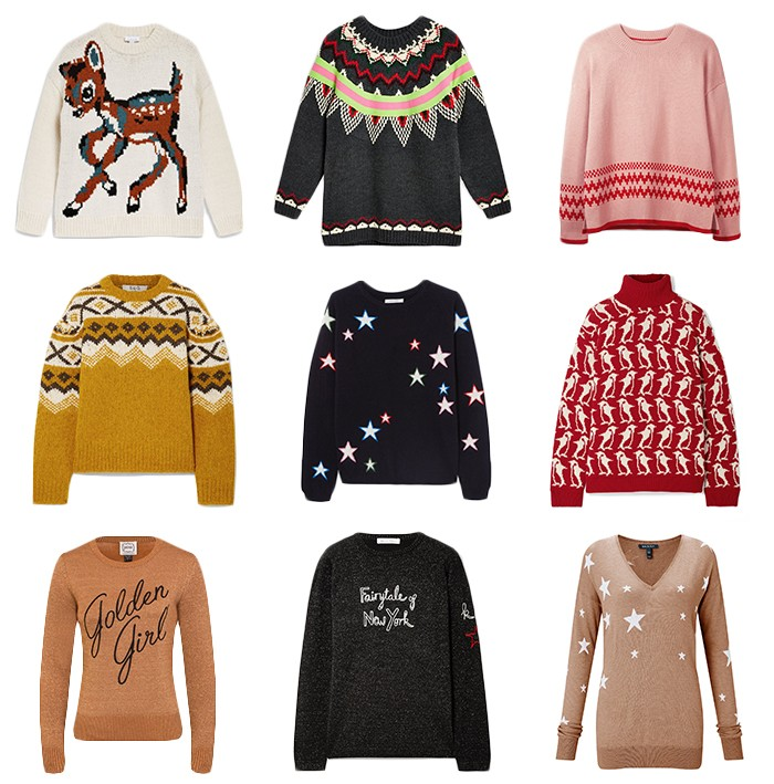 b5bf8d793ae5 9 OF THE BEST  FESTIVE JUMPERS