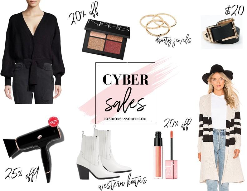 88aff30095353 My Favorite Black Friday Cyber Monday Fashion
