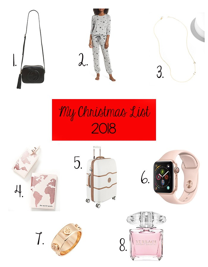 Things To Ask For Christmas.My Christmas Wishlist 2018 Simply Lauren Rose