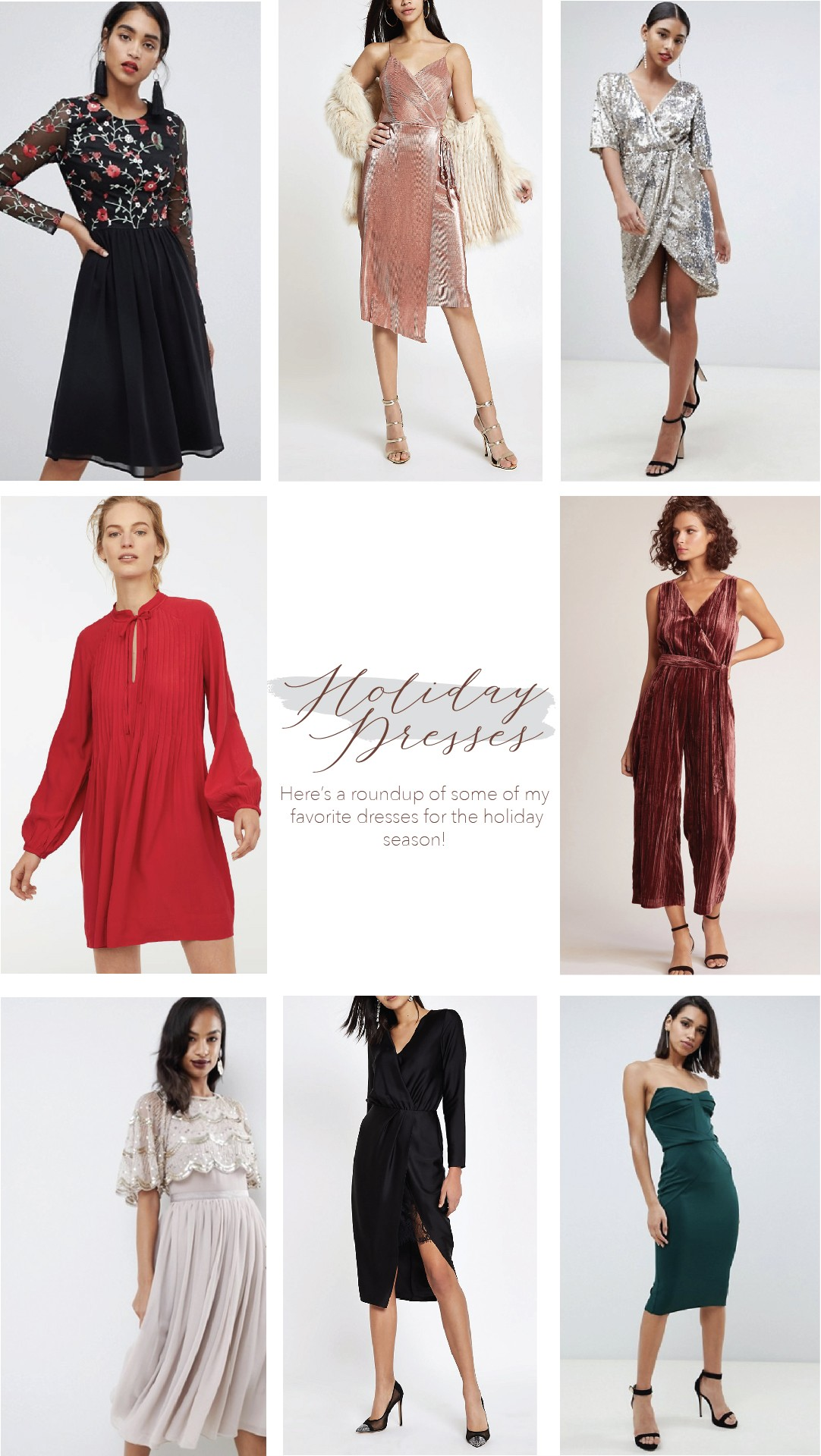 64e31798572 Holiday Day Dresses - Gomes Weine AG