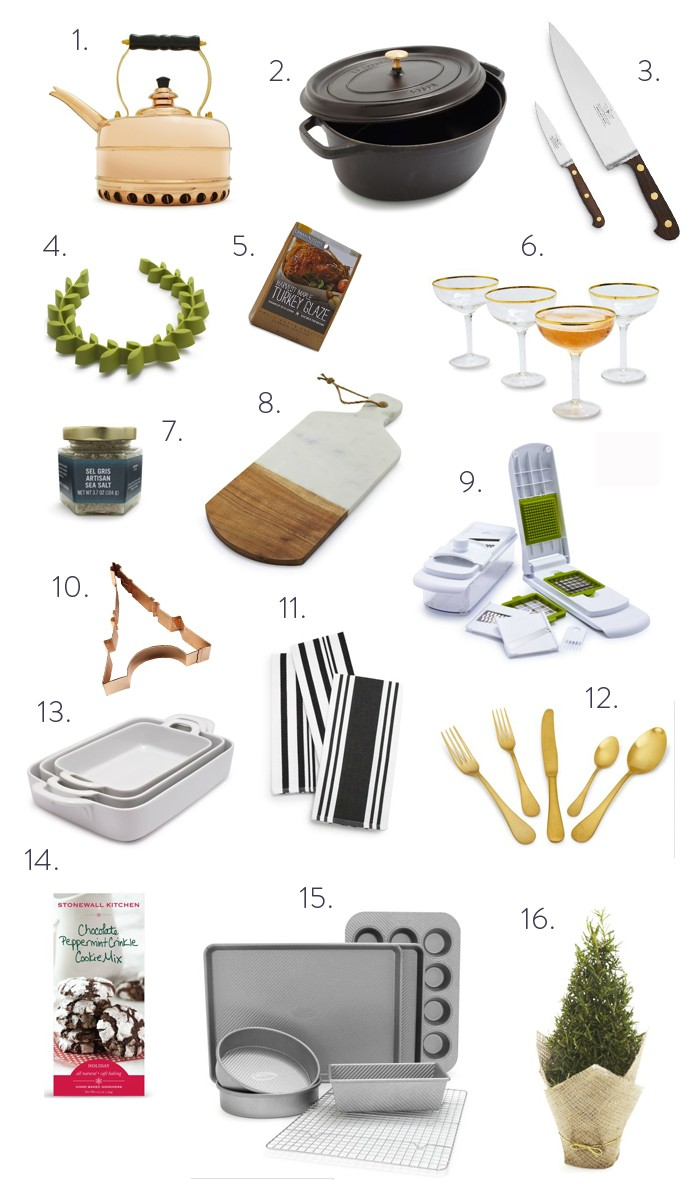 The Holiday Kitchen: Must Haves from Sur La Table ...