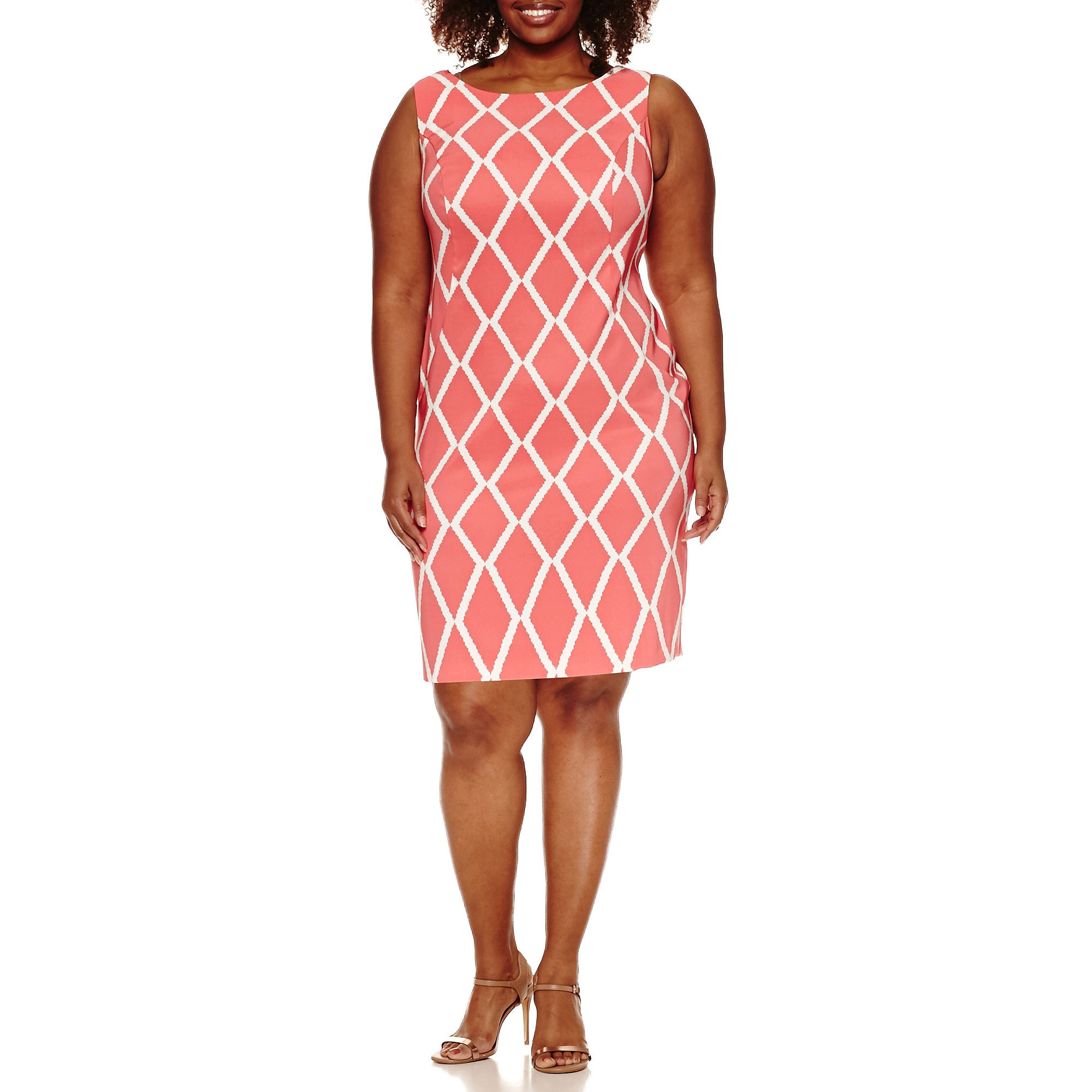 Dresses for apple shaped women - Alyx