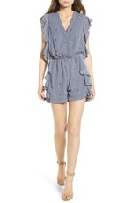 bc99364d5de The Perfect Summer Romper  Weekend Outfit Idea - Layers of Chic