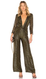 2899cacce97f Black Jumpsuit for New Years Eve - Champagne Darling
