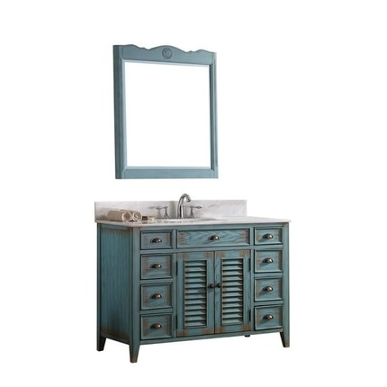 Table Amazing Bathroom Cabinets Kansas City 8 Unique Furniture Style Vanity Printed Cement Tile Wainscot Paneling