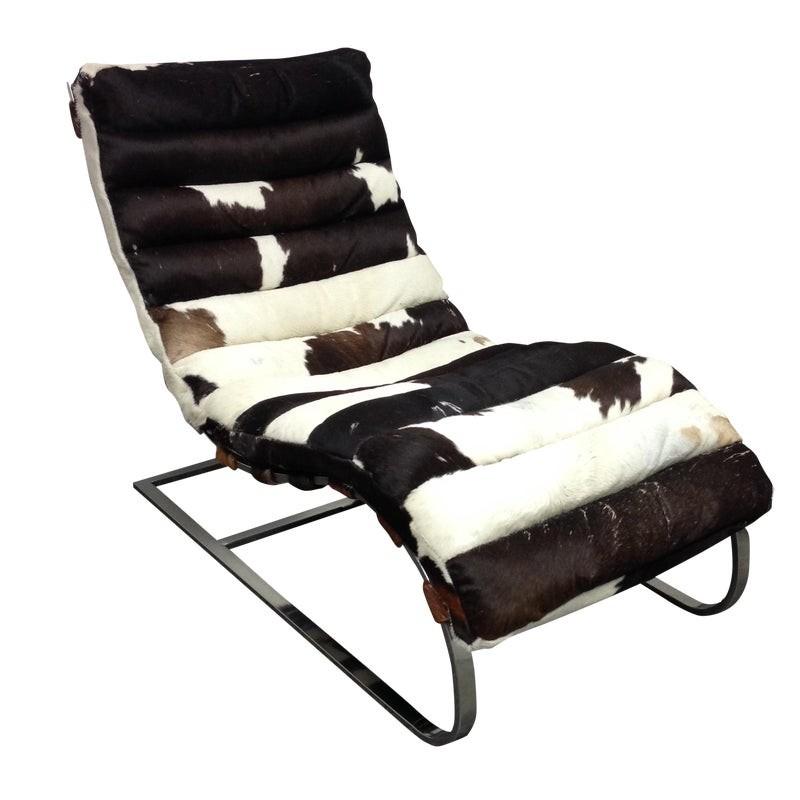 Cowhide ChairsInspiring SpacesHorsesHeels