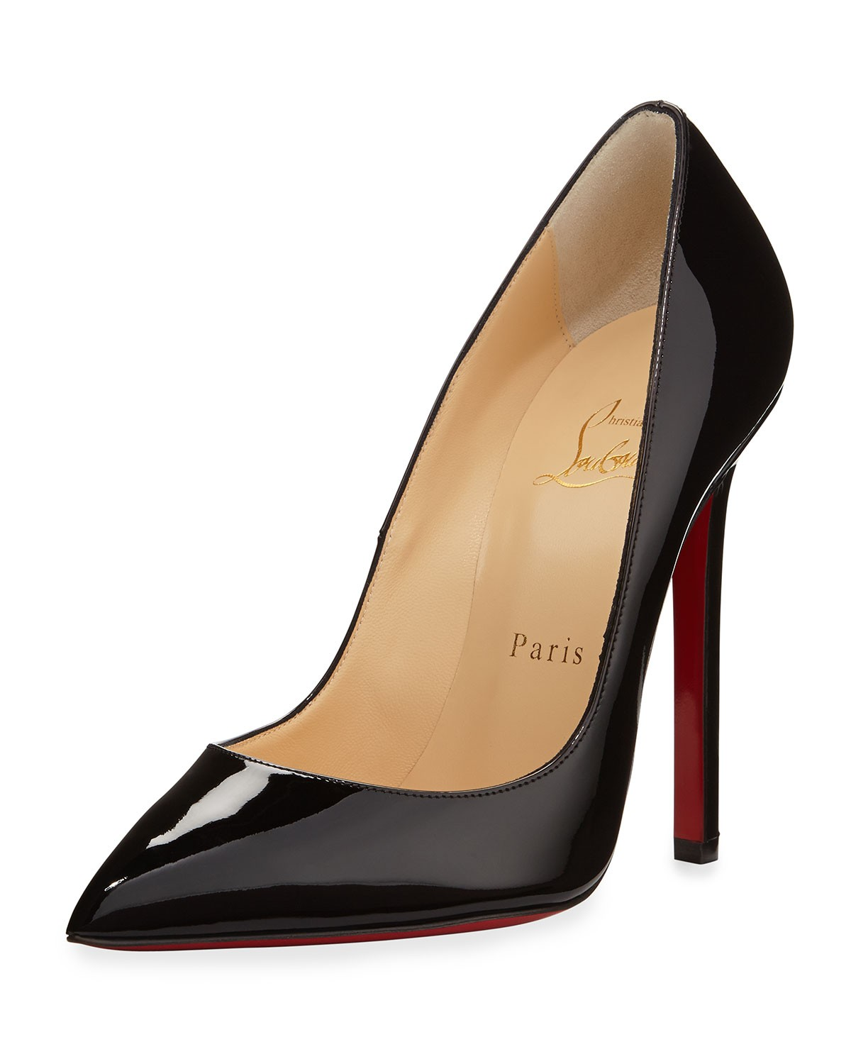 buy online 573f3 836c7 My Louboutins | The Man. The Shoes. The Red Sole.