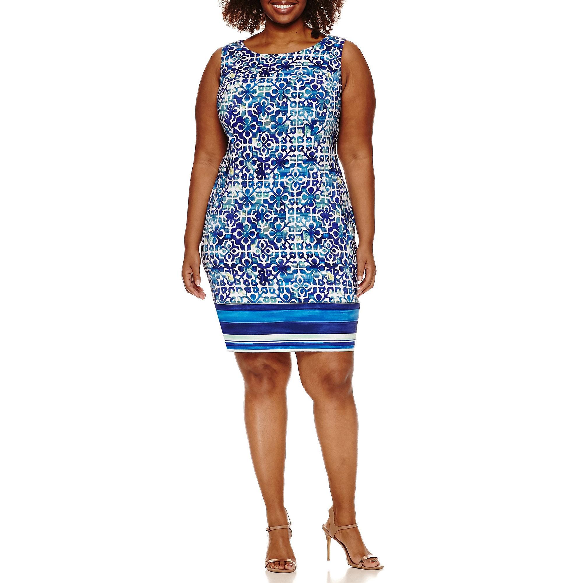 Dresses for apple shaped women - Alyx