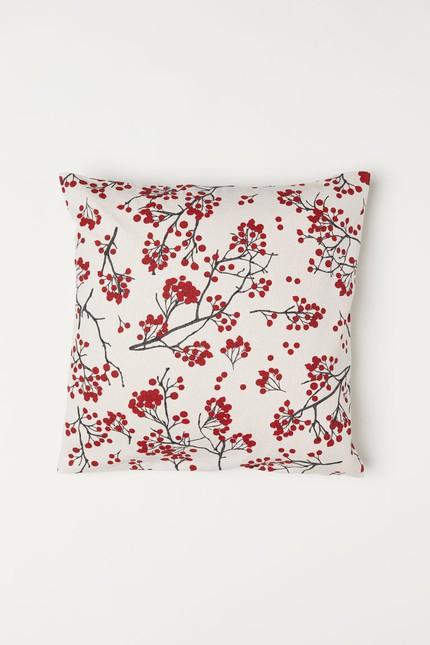 Hm Christmas Pillow Covers Crisp Collective