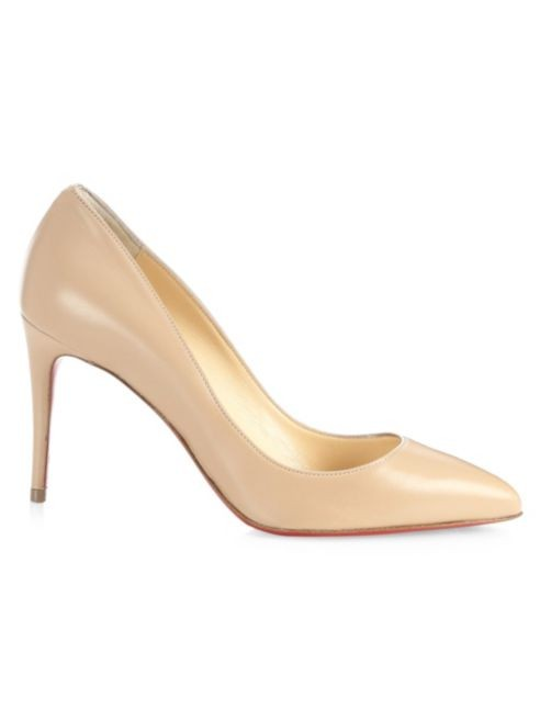 best cheap c7dff 4b125 Christian Louboutin Pigalle Follies Review - Liv Riley by ...