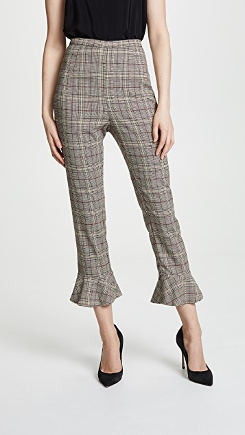 9706a32c Tweed Pants & Fuzzy Sweaters | Bitches Who Brunch