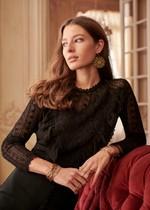 4912a12b436 Shopping list   look de fêtes pour femme - The Brunette