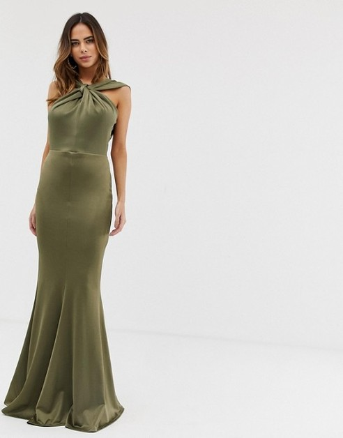 8c02edaea5f9 And lastly if your wedding is in more towards Summer this green floral dress  would be perfect. It could also work if your wedding is abroad as it looks  ...