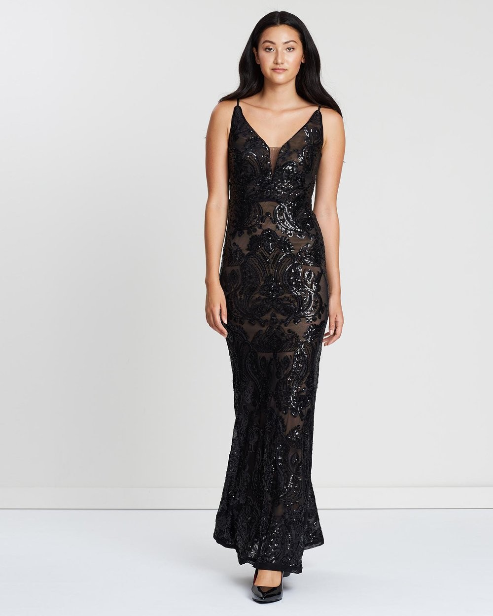 ff8b7653c918 What Kind Of Dress Should I Wear To A Black Tie Wedding