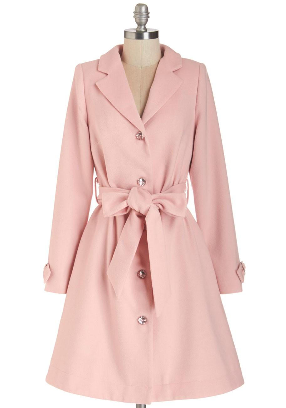 12 Colorful Plus Size Coats! - Plus Size Princess