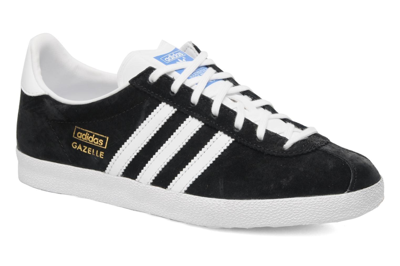 Gazelle adidas noir for Gazelle cuisine n 13