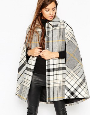 7b18c5711b424 Winter Coats under €100  The Cape - Ciara O  Doherty